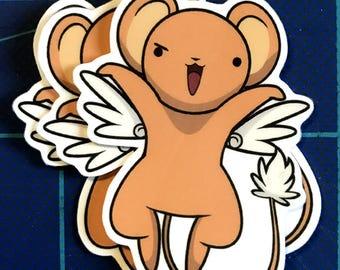 Kero (Cardcaptor Sakura) Sticker