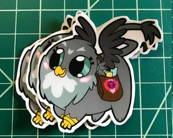 Pony Chubs! Gabby Sticker