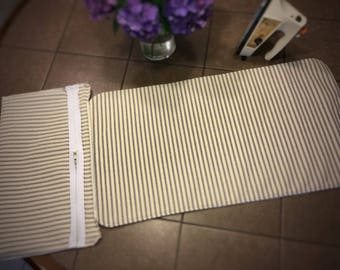 Perfect Ironing Mat Portable, Table Top Ironing Mat, Rollup Ironing Pad, Ironing Mat  With