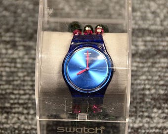 SWATCH Watch - AMUKTA Model