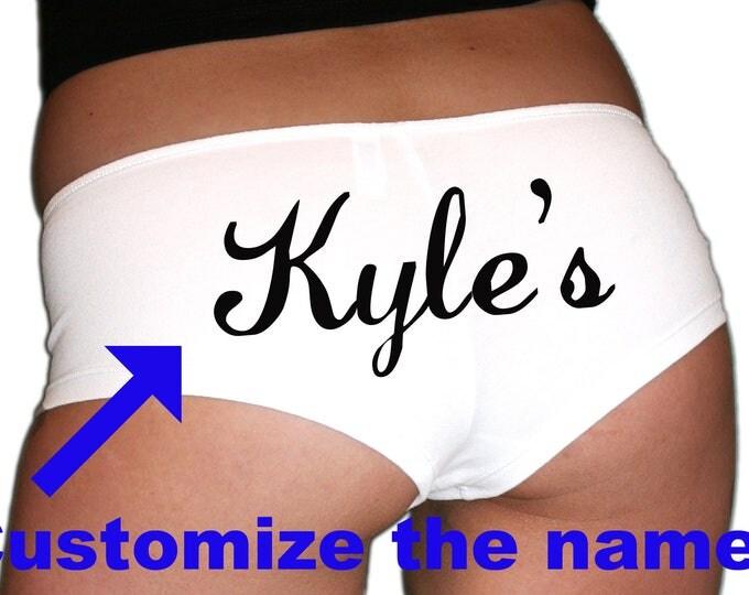 Custom Name