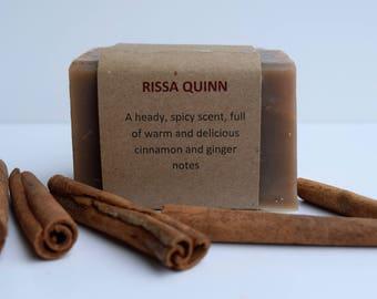 Rissa Quinn - Goats Milk Soap