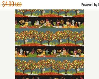 CIJSale Andover Good Seasons 5647 Fall  Sold By The 1/2 Yard