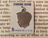 Vintage 1950s Sterling Si...