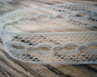 Gorgeous Antique Lace Trim (Ref:  A-5040/14/5 Box 1)