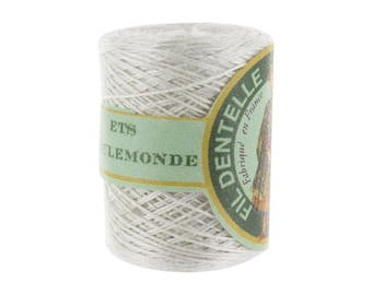 Thread for lace color 6108 110 m