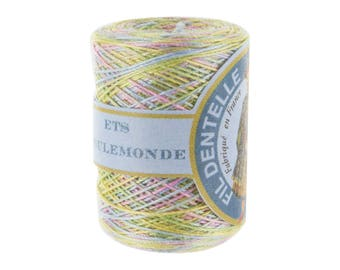 Thread for lace color 6951 110 m