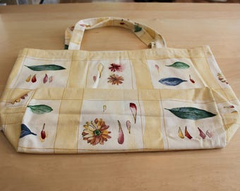 Shopping/Grocery/Market Tote Bag
