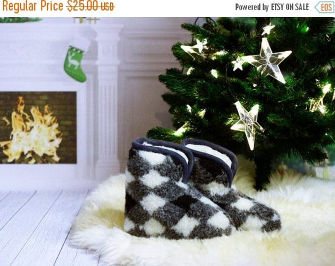 ON SALE Sheepskin Slippers | 100%  WOOL Medical Slippers | Women's Slippers | Gift for Her | Gift For Girl | Gift for Mother | Gift for Gran