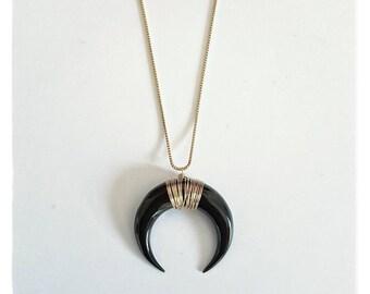 """Necklace """"Luna"""""""