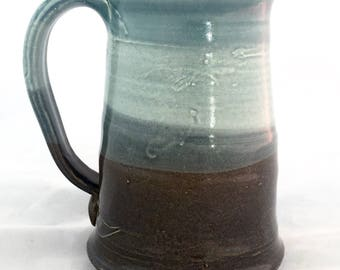 Man Sized Pint
