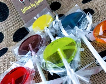Salbei Sweets Lollipops (Sage Candy)