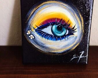 Eye of Pride