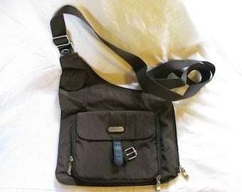 Zealand Full Body Hiker Bag in Army Brown