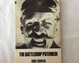 THE BATTLESHIP POTEMKIN (Paperback Script and Nonfiction)