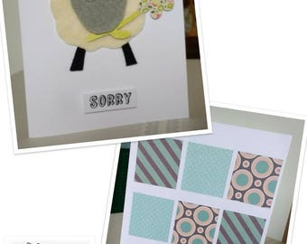 Unique Homemade Gifts And Cards By Cottontreecrafts On Etsy
