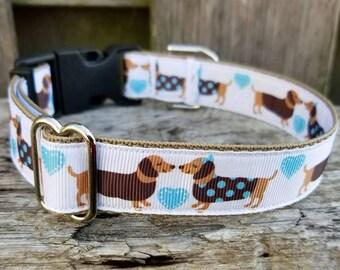Dog Collars - PUPPY LOVE
