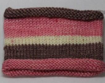 Ready to ship Neapolitan Self Striping Sock Yarn