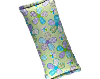 Microwave heat pad, Lavender sinus pillow, Yoga eye pillow, Kids rice bag, Boo boo bag, Anxiety aids, Easter gift for teens, Gift under 15