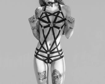 Aurora harness