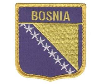Bosnia Patch