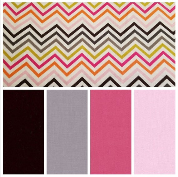 Multi Chevron, Weighted Blanket, Cotton, Up to Twin Size, 3 to 20 Pounds, 3 to 20 lb, Adult Weighted Blanket, SPD, Autism, Calming Blanket