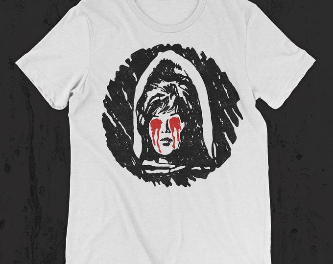 Featured listing image: Blood Flows White T-Shirt