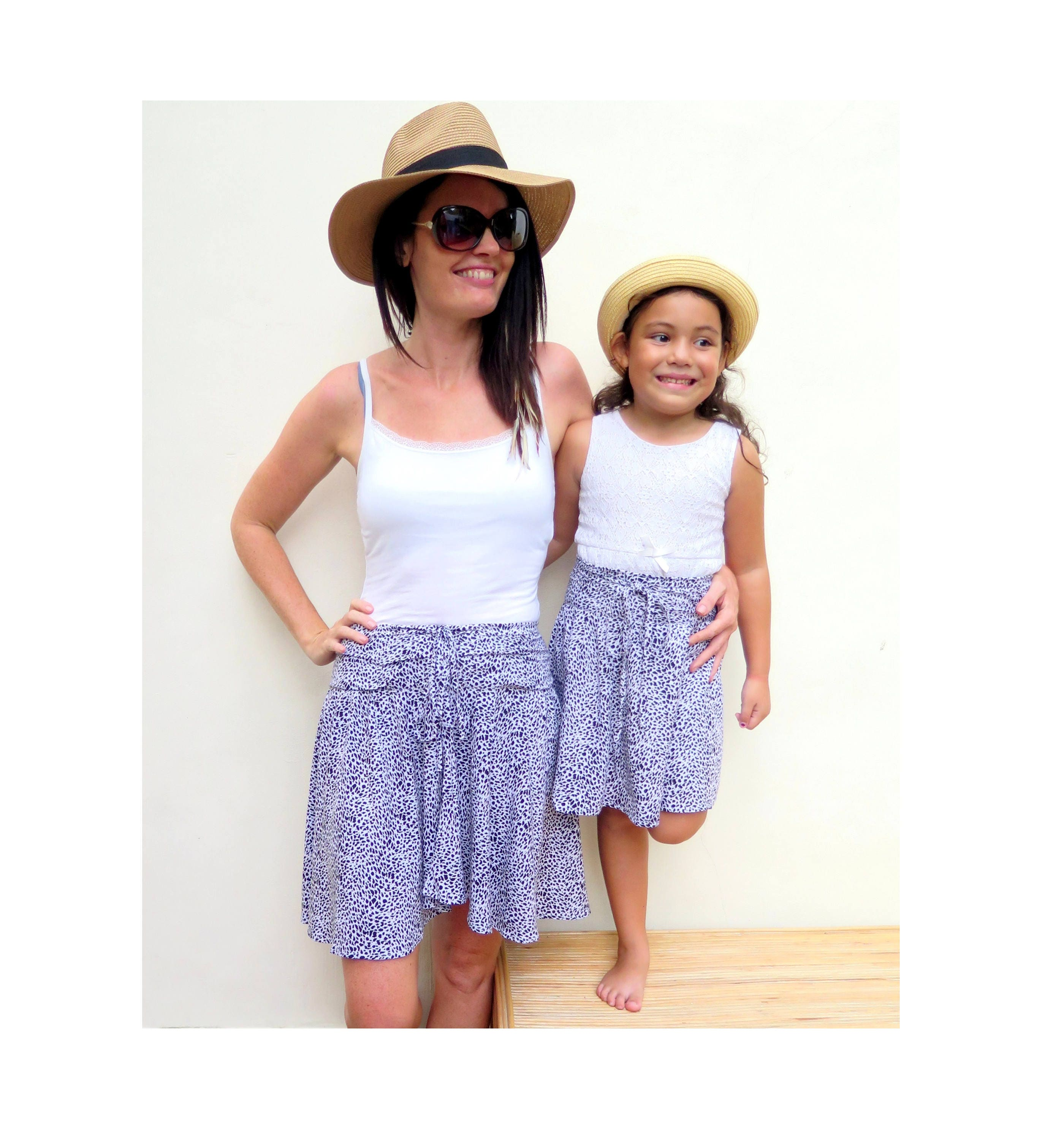 Mommy and me OutfitMatching mother daughter Outfitmom and