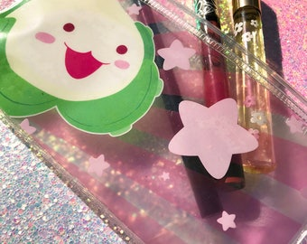 Overwatch PACHIMARI - clear pouch