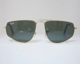 Ray Ban W1083  Sunglasses  / Made inUSA /Bausch and Lomb