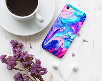 Galaxy Design Samsung S6 Case S7 S8 Case iPhone 6 6s Case iPhone 6 Plus 6s Plus Case iPhone 7 7 Plus Case iPhone 8 iPhone X Case cover