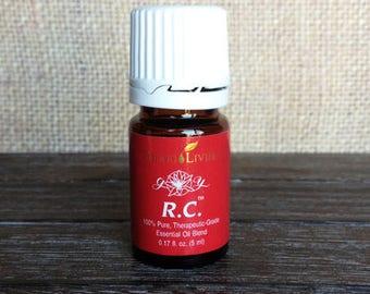 RC Essential Oil Blend 5 ml