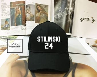 Stiles Stilinski 24 Teen Wolf hat Baseball Cap, Dad Hat Dad Cap Baseball Hat Baseball Cap , Low-Profile Tumblr