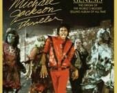 Michael Jackson - Thriller Demos