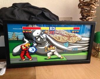 Street Fighter TV