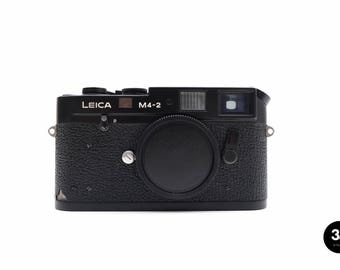 1978 Leica M4-2 Body, Full Set