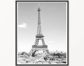 Eiffel Tower Print • Paris Print • French Poster Art Prints • Minimalist • Eiffel Tower Art • French Poster Art • Paris Art • Art Print