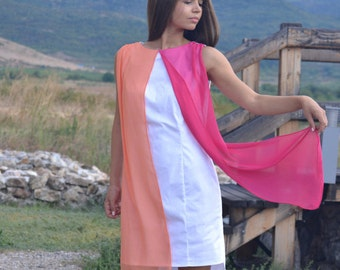Unique Elegant Dress