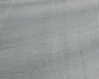 New Aged Muslin Cloth-Dark Grey Cotton Fabric from Marcus Fabrics