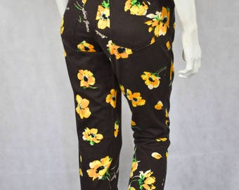 Vintage 90s Moschino Jeans