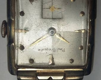 Antique Paul Breguette watch