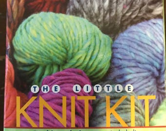 The Little Knit Kit