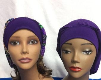 Beautiful shades of purple ,yellows,blacks house cap or outside.