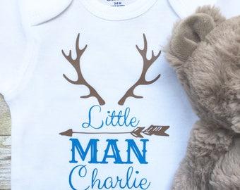 Personalized Baby Onesie,Custom Onesie,Baby Boy Onesie,Custom Baby Clothes,New Mom Gift,Personalized Baby Clothes, Newborn Clothes