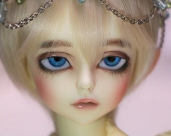 Ao Oni - Resin BJD Eyes (10mm-16mm)