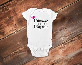 Funny Baby Onesies® Bodysuit, Funny Baby Girl Onesies® Bodysuit, Cute Baby Girl Clothes, Funny Baby Clothes, Funny Onesies®, Funny Baby Gift