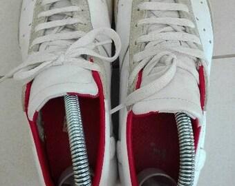 Vtg Adidas VINA DEL MAR 62 shoes size eur 38 uk 5
