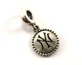 Yankees Charms Etsy