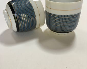Japanese Tea Cups / Japanese Sake Cups