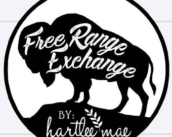 Exclusive- Free Range Exchange Orders
